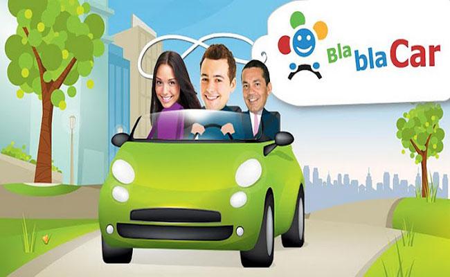 Photo de BlaBlaCar compte 3 millions de membres, et lance son service de covoiturage en Allemagne