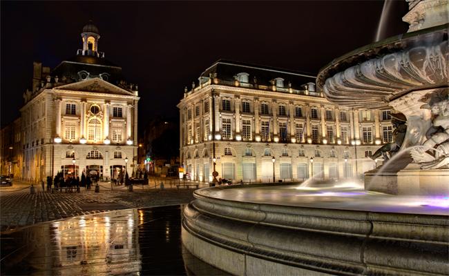 Photo de Un nouveau pôle de compétitivité pour doper le numérique en Aquitaine