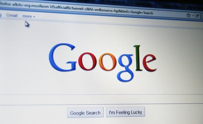 Photo de Le chiffre d'affaires de Google grimpe de 31% au 1er trimestre