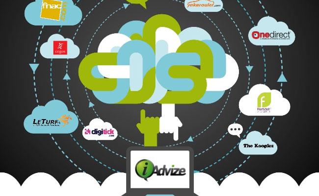 Photo de E-relation client: iAdvize lance ses services click-to-chat et click-to-call en Allemagne