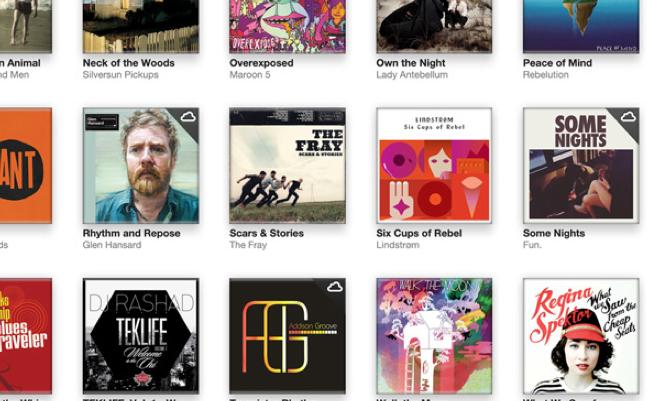 Photo de iTunes domine le marché de la vidéo sur le web