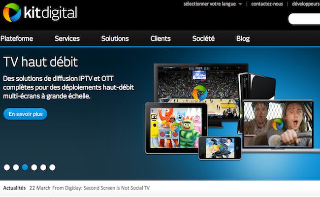 Photo de Kit Digital finalise sa restructuration