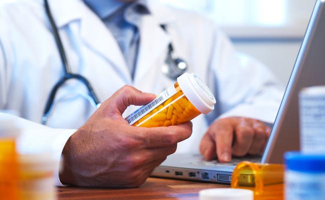 Photo de Les médecins et Google: priorité au temps réel, même en consultation