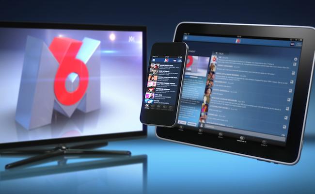 Photo de Social TV: M6 revendique plus de 100 millions d'affichages de contenus enrichis