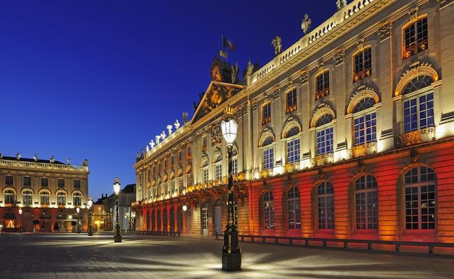 Photo de [FrenchWeb Tour Nancy] La région Lorraine en 10 chiffres-clés