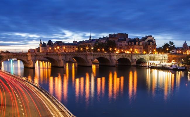 Photo de [3 questions à] Jean-Bernard Bros: «Un incubateur dédié au tourisme de 900m2 en plein Paris»