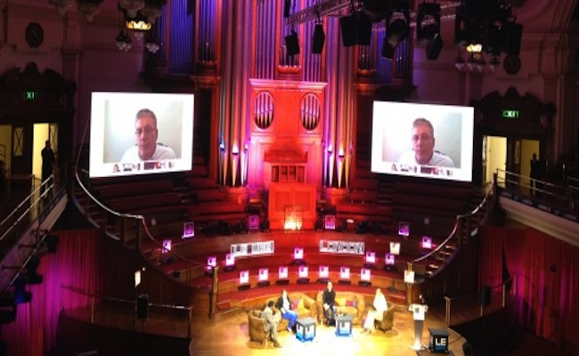 Photo de Startup Competition de LeWeb'13, les 5 et 6 juin @Londres : le programme dévoilé