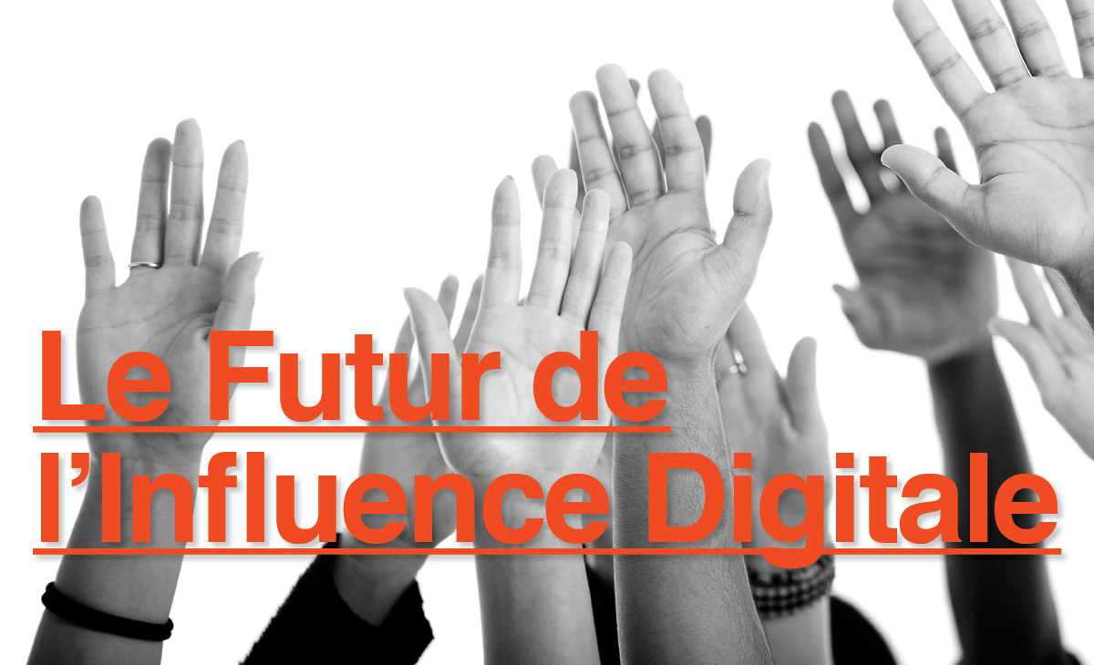 Photo de L'Afterwork sur le Futur de l'Influence Digitale, 18 Avril @ Paris