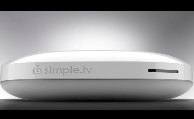 Photo de La start-up Simple.TV lève 5,7 millions de dollars