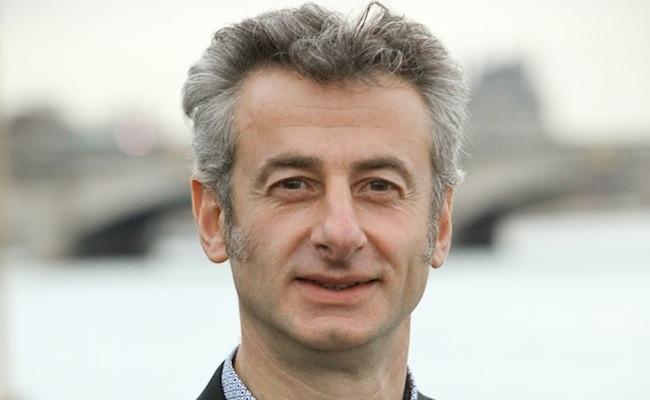 Photo de [Mouvement] Stéphane Hauser, nouveau délégué général de l'IAB