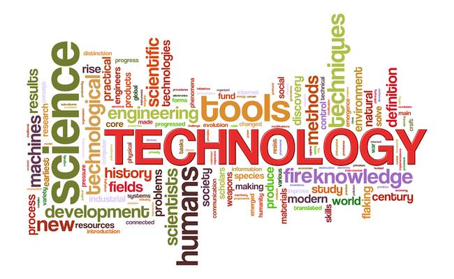 trends tech Deloitte