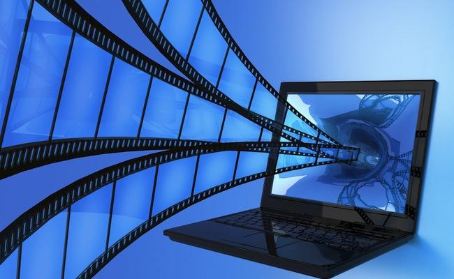 Photo de Les portails généralistes attirent chaque jour plus d'1 million de vidéonautes