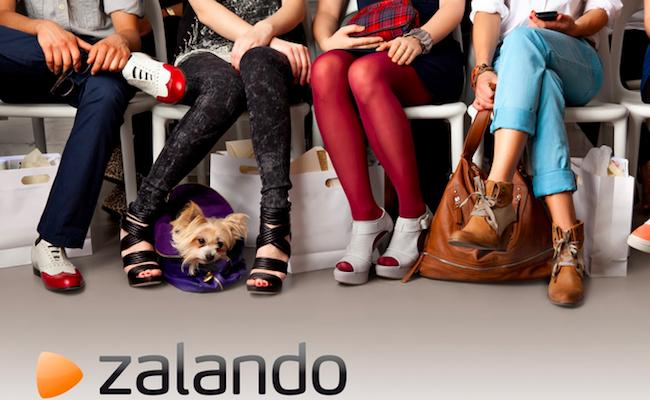 Photo de Zalando va ouvrir une boutique éphémère à Milan
