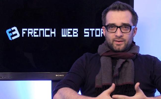 Photo de FrenchWeb Story: Emmanuel Vivier (Hub Institute), se souvient de ses premiers bureaux…