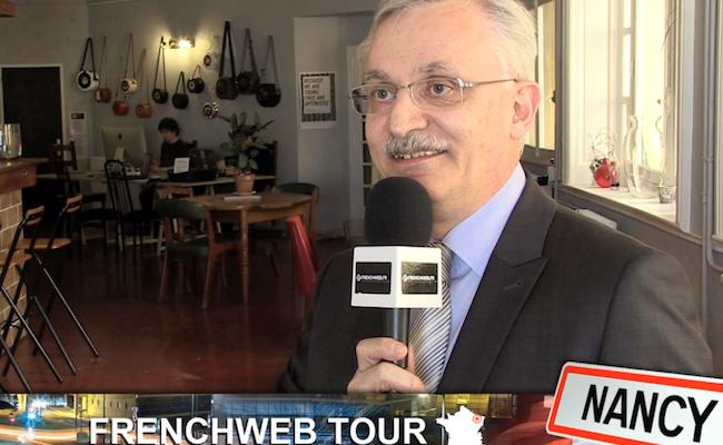 Photo de [FrenchWeb Tour Nancy] Ader Investissements prêt à investir dans 3 nouvelles startups lorraines