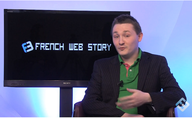 Photo de FrenchWeb Story : Bruno Lévêque (Prestashop) se souvient…