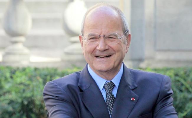 Photo de Qui est l'énigmatique Marc Ladreit de Lacharrière, patron de Fimalac?