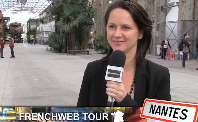 Photo de [Frenchweb Tour Nantes] L'international : le prochain défi numérique de l'agglomération nantaise