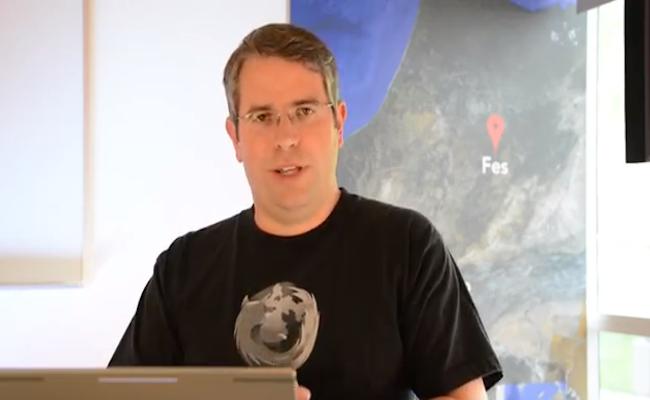 Photo de Matt Cutts, le «Monsieur SEO» de Google, détaille ses projets contre le référencement abusif