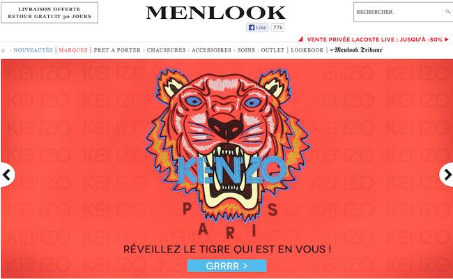 Photo de Marc Menasé à la tête d'un nouveau groupe fusionnant Menlook et l'anglais oki-ni