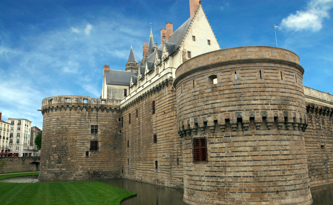 Photo de [FrenchWeb Tour Nantes] Les bonnes adresses pour s'implanter à Nantes et sa région