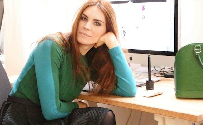 Photo de [3 questions à] Nathalie-Christen Genty, fondatrice de Melijoe