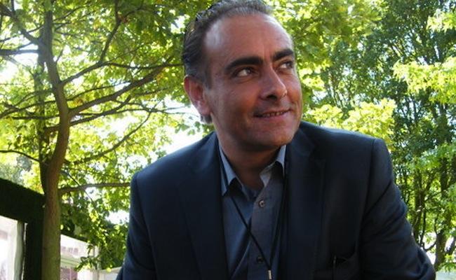 Photo de [3 questions à] Olivier Karsenti, ex-Pixmania et fondateur de la start-up MoozNbuy