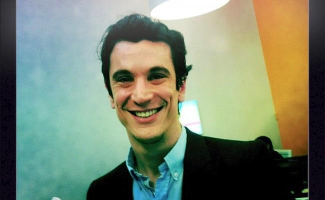 Photo de [3 questions à] Sébastien Lucas, directeur associé d'Oxalide