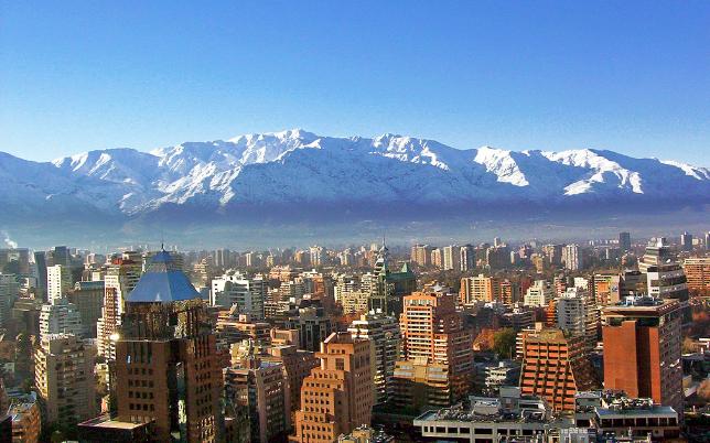 Photo de [Hola Santiago #1] Chronique spéciale Chili: zoom sur Start Up Chile, Restorius et Compara online