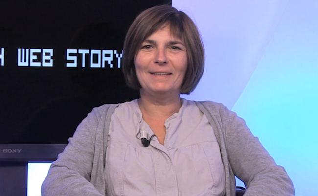 Photo de [FrenchWeb Story] Sylvie Daumal (fondatrice d'UX Paris) se souvient…