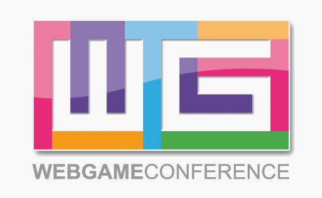 Photo de WebGame Conference 2013, les 19 et 20 juin à Paris