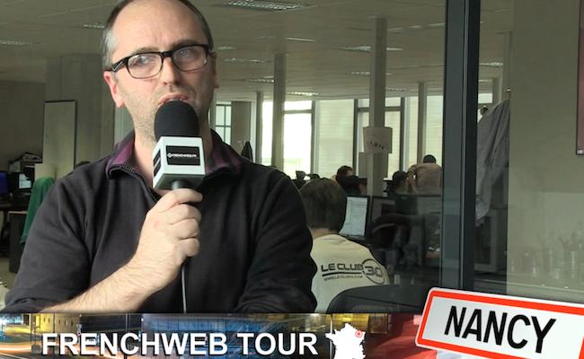 [FrenchWeb Tour Nancy] Petite Frimousse vise 10 millions de chiffre d'affaires en 2014