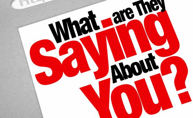Atelier eRéputation: si vous ne le faites pas, quelqu'un le fera pour vous! le jeudi 20 juin 2013 - Decode Media