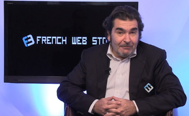 Photo de [FrenchWeb Story] Bruno Vanryb (Avanquest) se souvient…