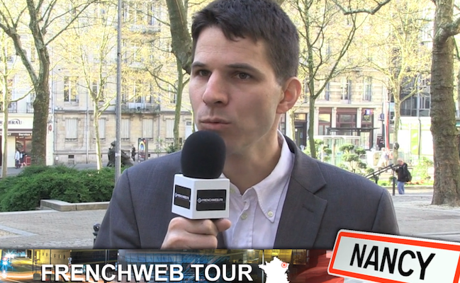 Photo de [FrenchWeb Tour Nancy] Covivo, l'acteur du covoiturage qui mise sur les courtes et moyennes distances
