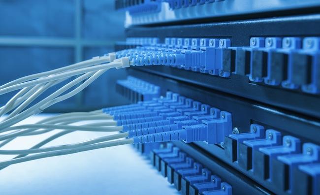 Photo de Les Bretons de CAILabs lèvent 5 millions d'euros pour augmenter le débit des fibres optiques