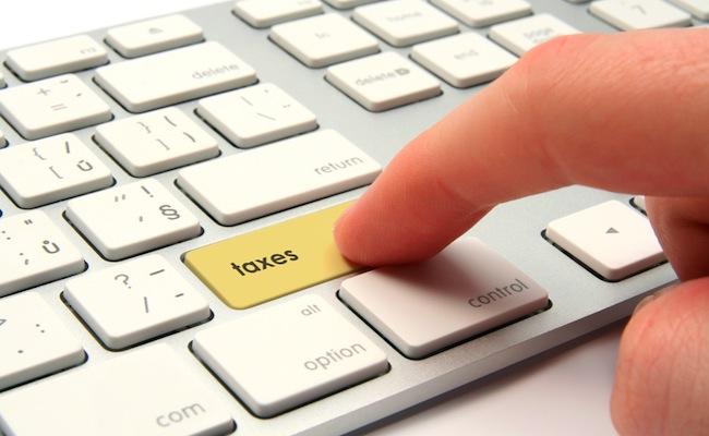 Photo de [INSIDERS] Un entrepreneur en SASU paie plus d'impôts qu'un auto-entrepreneur…