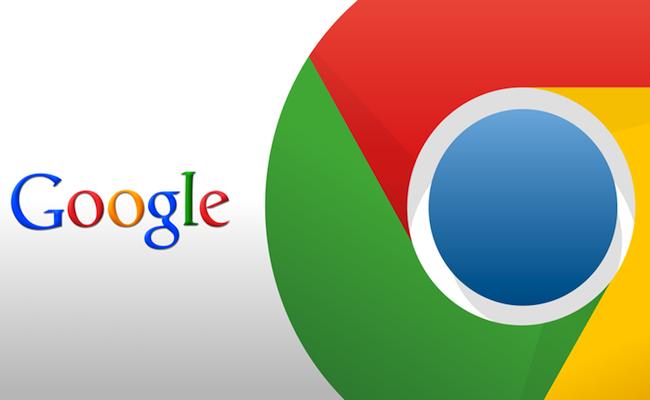 Photo de Chrome 2e navigateur Web le plus utilisé en Europe avec 25,8% de PdM