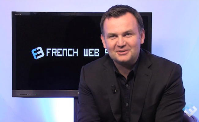 Photo de [FrenchWeb Story] Jérôme Mercier (Borderlinx) se souvient…
