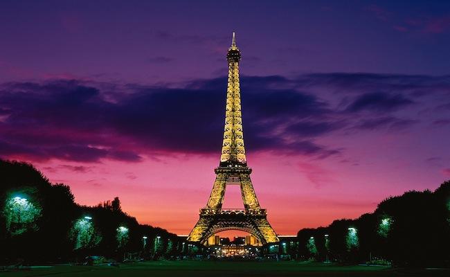 Photo de C'est oui pour les «.paris» et «.bzh» !