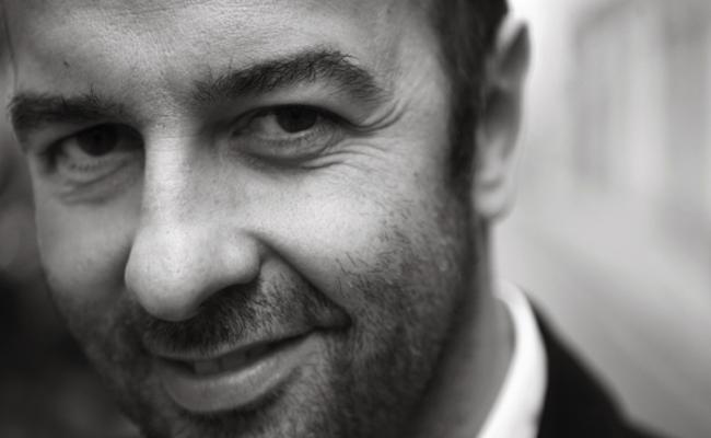Photo de [3 questions à] Rodolphe Pelosse, directeur du développement de MeltyNetwork