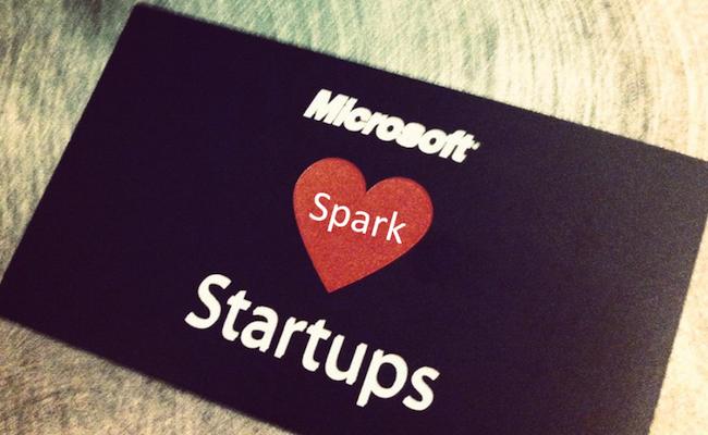 Photo de Spark, le nouvel accélérateur de startups de Microsoft à Paris
