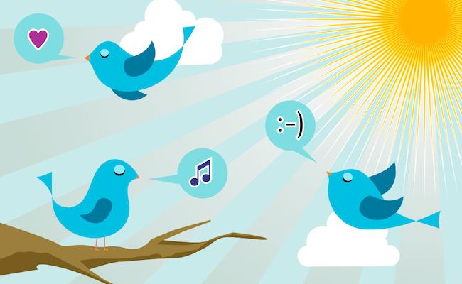 Photo de Twitter s'apprête à lancer un service d'ad exchange