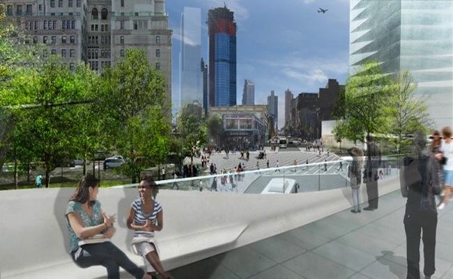 Photo de À New York, le quartier Brooklyn Tech Triangle se rêve en Silicon Valley