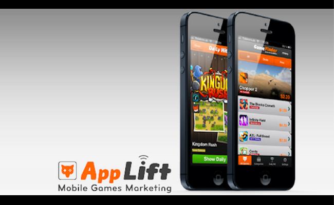 Photo de Le berlinois AppLift, spécialiste des jeux sur mobile, lève 10 millions d'euros