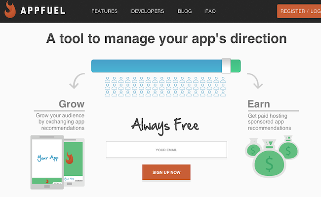 Photo de AppFuel: un nouvel outil de gestion et de monétisation pour les développeurs d'applications mobiles