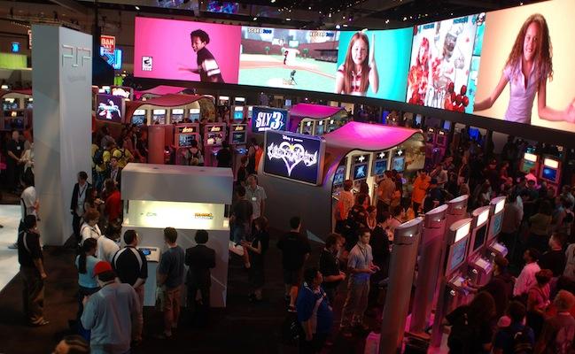 Photo de Jeux vidéo : Microsoft et Sony prêts à faire leur show au E3