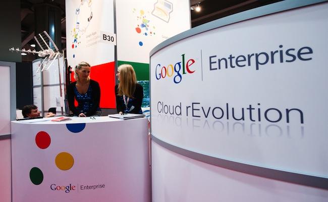 Photo de [Mobile] Google, un ogre qui capte plus de la moitié des revenus publicitaires mondiaux