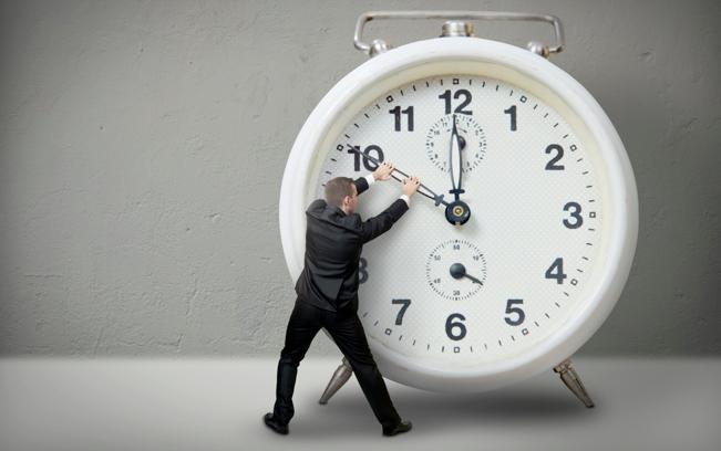 Photo de [Expert] Votre startup va mourir dans 8000 heures…Time to focus, par Guilhem Bertholet