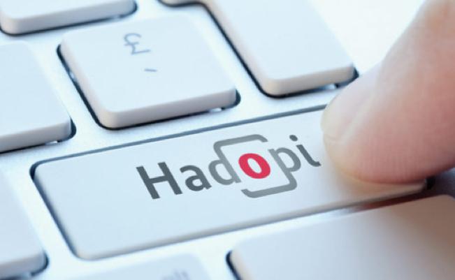 Photo de Hadopi : la connexion internet d'un abonné suspendue pour la première fois